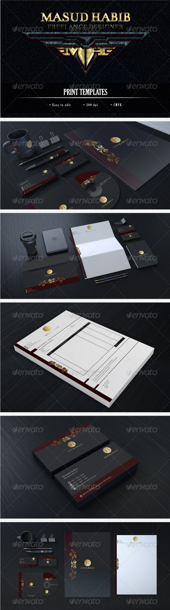 GraphicRiver Creative Corporate Identity 09 6344131