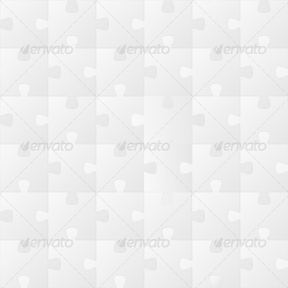 GraphicRiver Seamless Puzzle Texture 6344154