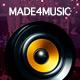 MadeForMusic
