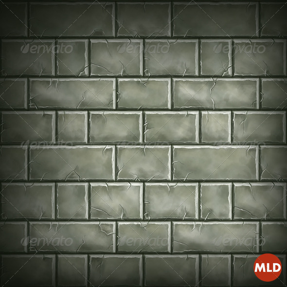 3DOcean Brick Tile Texture 03 6345980