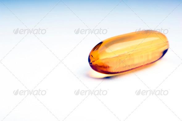 Capsules - Stock Photo - Images