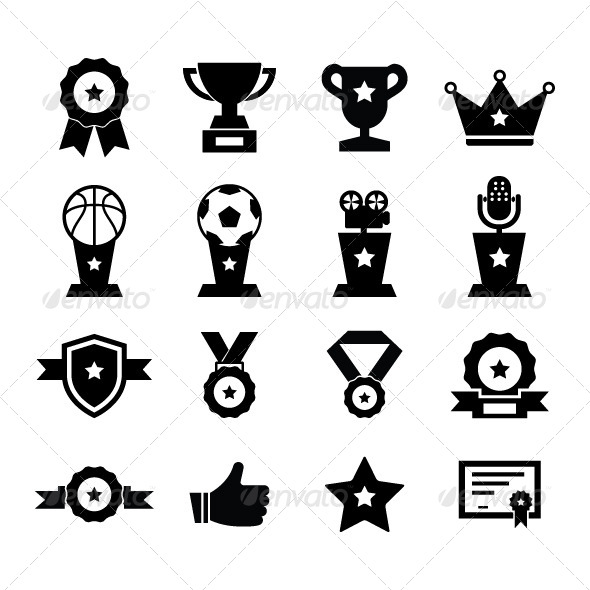 GraphicRiver Award Icon 6346745