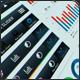 Mobile Statistics App Kit - GraphicRiver Item for Sale