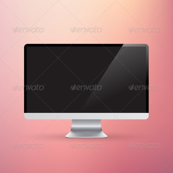 GraphicRiver Computer Display 6350485