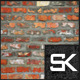 Texture Brick Wall - GraphicRiver Item for Sale