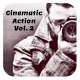 Cinematic Photoshop Actions V2 - GraphicRiver Item for Sale