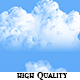Clouds Brushes - GraphicRiver Item for Sale