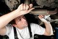 Mechanic at work - PhotoDune Item for Sale