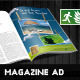 2x3 Magazine AD Templates Vol. 02 - GraphicRiver Item for Sale
