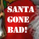 Santa Gone Bad Ident - AudioJungle Item for Sale