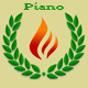 Monotonic Piano