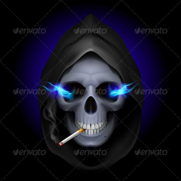 GraphicRiver Stop Smoking 6358714