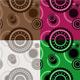 Seamless Retro Pattern - GraphicRiver Item for Sale
