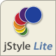 jStyle Lite: Enables CSS Styling of Web Forms - CodeCanyon Item for Sale