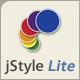 jStyle Lite : Mahdollistaa CSS Styling Web Forms - WorldWideScripts.net Tuote myytävänä
