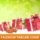 Christmas Gifts TimeLine Cover - GraphicRiver Item for Sale
