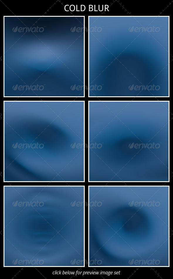 GraphicRiver Cold Blur 6360125