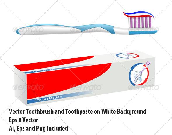 GraphicRiver Teeth Hygiene 6360168