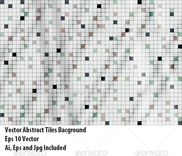 GraphicRiver Tiles 6360665