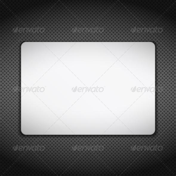 GraphicRiver White Frame 6360925