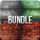 Room Backgrounds Bundle - GraphicRiver Item for Sale