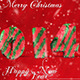 Greetings Merry Christmas-Happy New Year 2014 - GraphicRiver Item for Sale