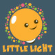 Little Light Logo - GraphicRiver Item for Sale