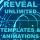 Fresh Reveal Unlimited - VideoHive Item for Sale