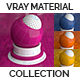 V-Ray Procedural Tiles 1x2 - 3DOcean Item for Sale