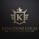 Kingdom Logo - GraphicRiver Item for Sale
