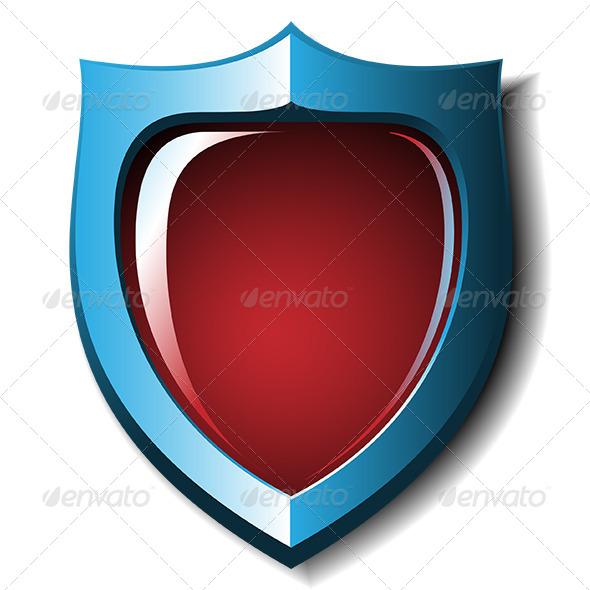 GraphicRiver Heraldic Badge 6366031