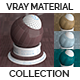 V-Ray Procedural Tiles 1x3 - 3DOcean Item for Sale