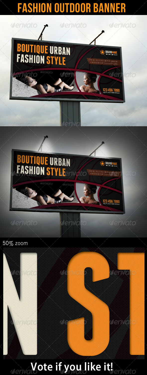 GraphicRiver Fashion Outdoor Banner 16 6367032