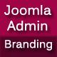 Joomla Admin Branding - WorldWideScripts.net artigo para a venda