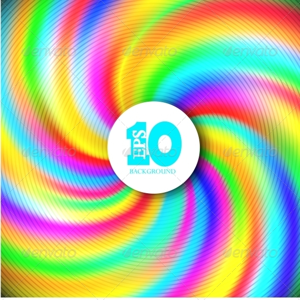 GraphicRiver Vector Abstract Background 6367804