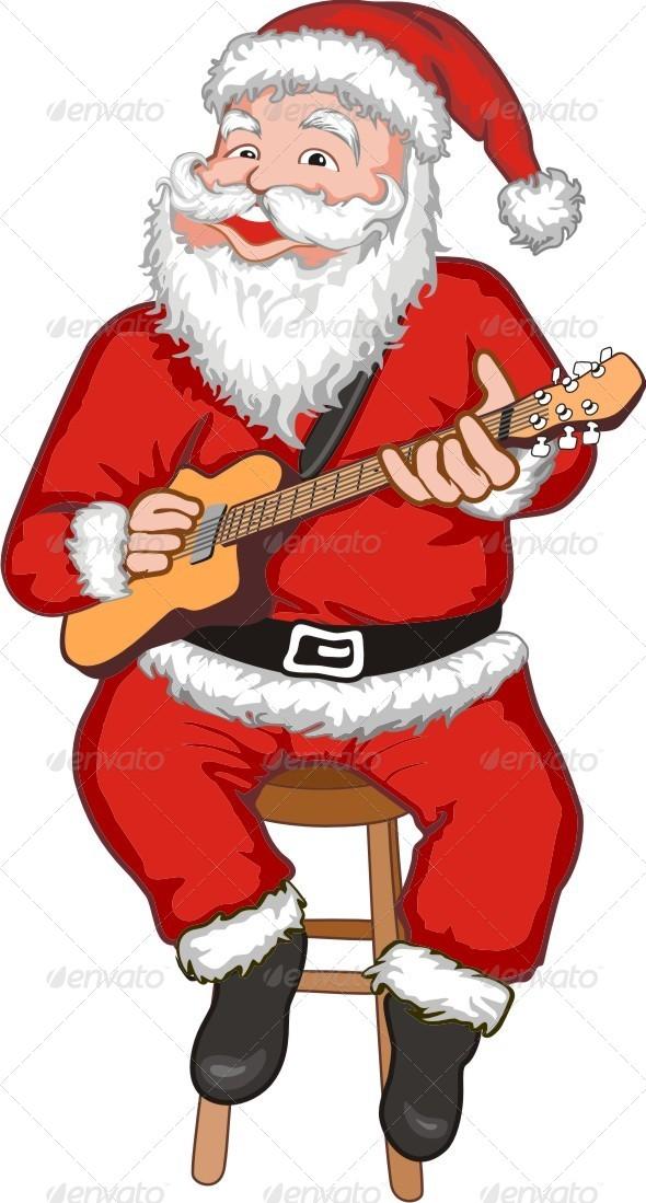 GraphicRiver Jingle Bells 6368367