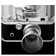 Galanty - Fullscreen Creative Portfolio WP Theme