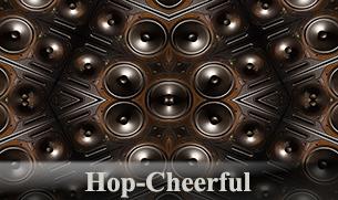 Hop-Cheerful