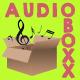 Noir - AudioJungle Item for Sale