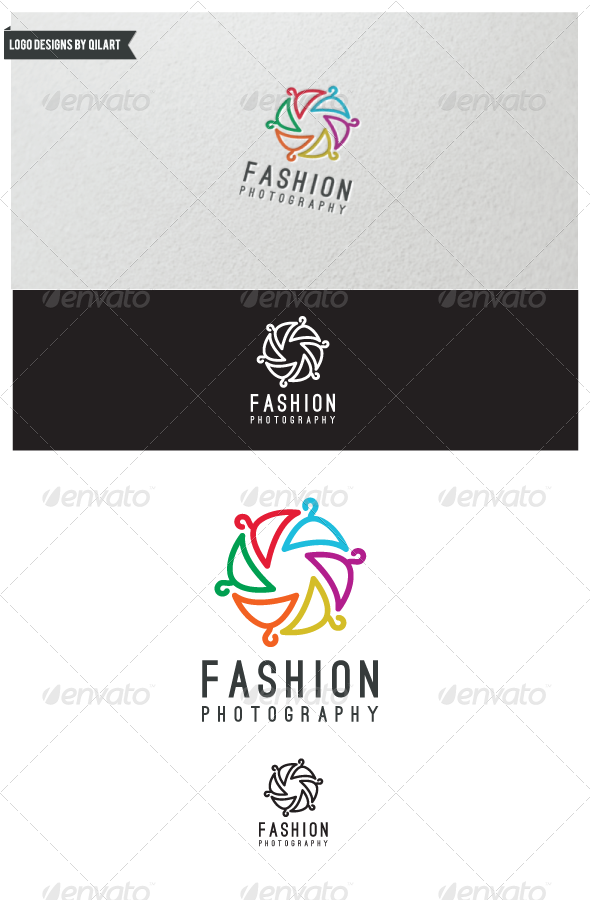 GraphicRiver Fashion Photography 6369961