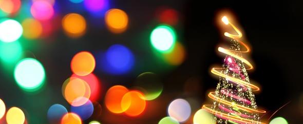 590x242 0 0 3000 1235 ogni elka rozhdestvo novyij god christmas prazdnik
