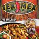 Tex Mex Menu Flyer - GraphicRiver Item for Sale