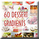 Dessert Gradients - GraphicRiver Item for Sale
