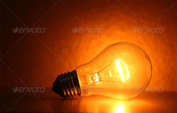 Bulb - Stock Photo - Images