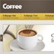 Coffee - ThemeForest Item for Sale