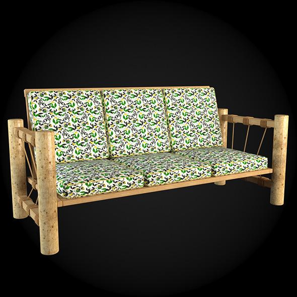3DOcean Garden Furniture 013 6379041