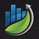 Green City Logo - GraphicRiver Item for Sale