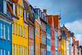 Nyhavn Buildings