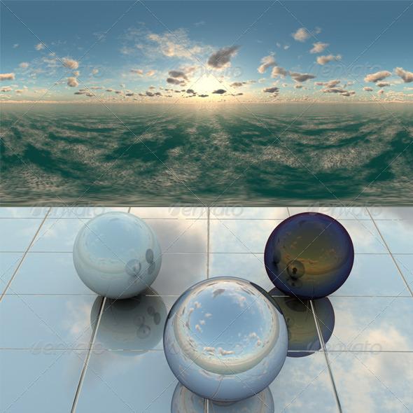 3DOcean Sea 7 665806