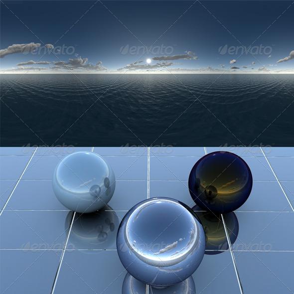 3DOcean Sea 9 665843